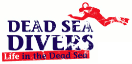 Dead Sea Divers - Life in The Dead Sea
